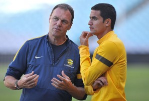How I stopped worrying and learnt to love the Socceroos
