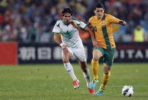 How Postecoglou is keeping his players on their toes