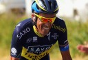 Gritty thrills aplenty at the Vuelta