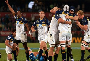 Chiefs vs Brumbies: Super Rugby Final live scores, blog