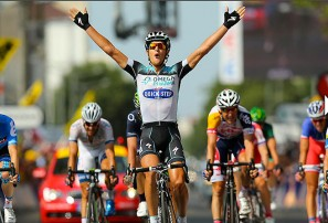 2013 Tour de France Stage 14 recap: Trentin and Talansky the big winners