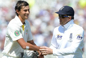 Ten most memorable Ashes Innings