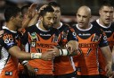 Who will miss Benji Marshall?