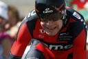 Is Cadel back in the hunt for the Vuelta?
