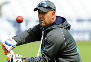 Lehmann urges Australians to give Broad, English hell