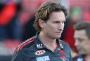"""Everyone has a breaking point"": James Hird opens up on overdose"