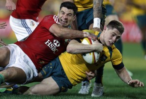 Wallabies vs British and Irish Lions: 3rd Test rugby live scores, blog