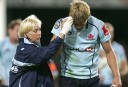 RATHBONE: Head injuries are rugby's greatest threat