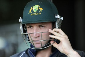 Hughes should replace Watson in South Africa