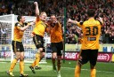Will Hull City be celebrating in the 2013/14 EPL season?