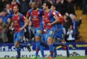 Jedinak must lead Palace out of quagmire