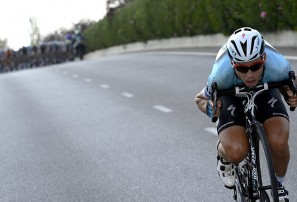 2013 Vuelta recap: Morkov wins, but Tony Martin the star