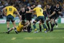 Mass changes not the answer for Wallabies