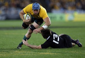 The All Blacks notch ton against Wallabies, more wins to come
