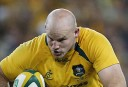 Squeak will roar as Wallabies skipper