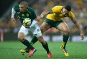 The Springboks' game plan requires evolution, not complete reconstruction