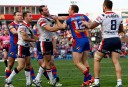 [VIDEO] Newcastle Knights vs Sydney Roosters: NRL highlights, scores, blog
