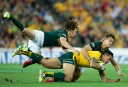 South Africa's midfield conundrum