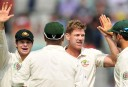Faulk in the road for Test selectors