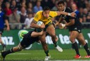 The Wallabies squad, if picked tomorrow