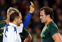 How will the referees influence the Super Rugby semi-finals?