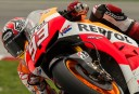 Marquez takes the early points from Lorenzo