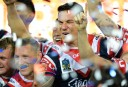 BROWNIE: My heart says Wigan, but my head says Roosters