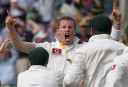 DIZZY: Australia ring the changes, but should win comfortably