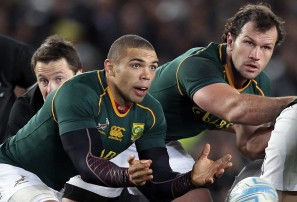 SPIRO: Wallabies beware, the All Blacks and the Boks are coming!