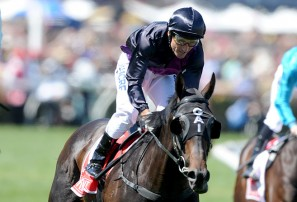Top 10: The world's best jockeys