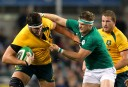 SPIRO: Ireland defeat Cheika's Wallabies with Jakeball