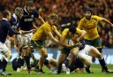Picking a Wallabies team from players that dropped out of Test contention
