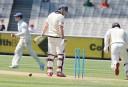 Vics to retain Shield, thanks to batting strength