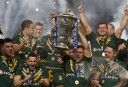 Kangaroos beat Kiwis to win Rugby League World Cup