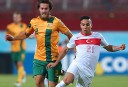 Toothless Olyroos struggle and fall to UAE