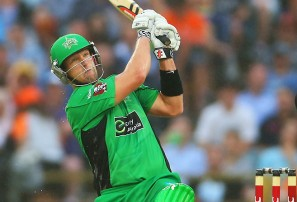 Sydney Thunder v Melbourne Stars: Big Bash League live scores, blog