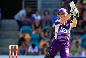 Hobart Hurricanes vs Sydney Thunder: Big Bash League live scores, blog