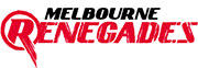 Melbourne Renegades logo