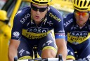 Tinkoff-Saxo – the best team at the 2014 Tour de France
