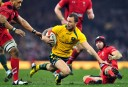 Quade Cooper has a shocker as All Blacks hammer the Wallabies