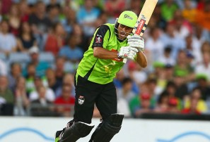 Sydney Thunder vs Adelaide Strikers: Big Bash League live scores, blog