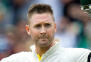 Will Steve Smith follow Michael Clarke as Test captain?
