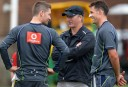 Mixed news for Michael Clarke