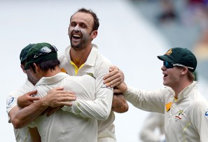 Ashes: Australia vs England fifth Test – Day 1 cricket live scores, blog