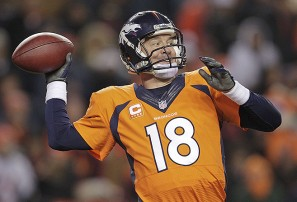 Manning will win NFL MVP, but here's some good alternatives