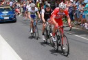 Drapac's Ben Johnson out of the NZ Cycle Classic after collision