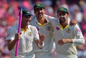 HENRY: England capitulate as Australia flourish