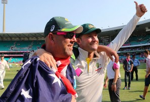 Ashes: Australia's turnaround, and the influence of Lehmann