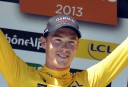 Rohan Dennis gives South Australian spirits a timely boost