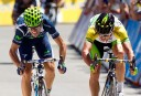 What the Vuelta's first week tells us about its five protagonists